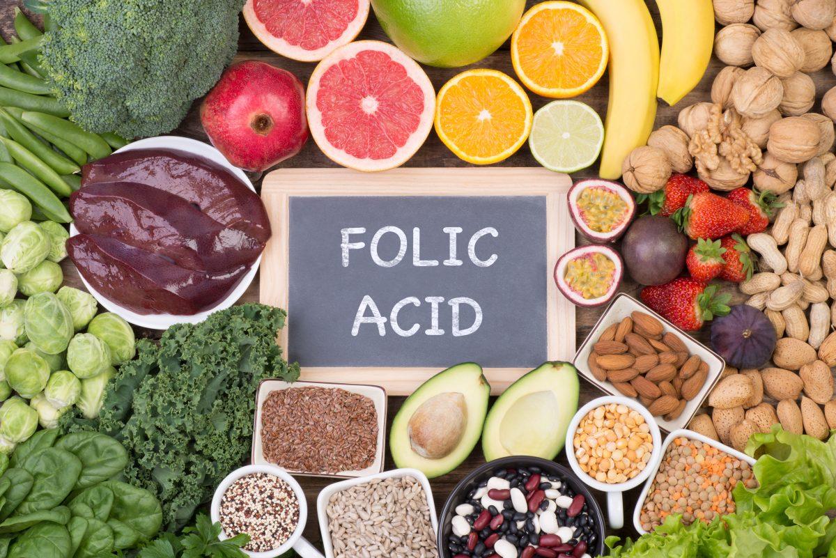 Folic Acid & IVF