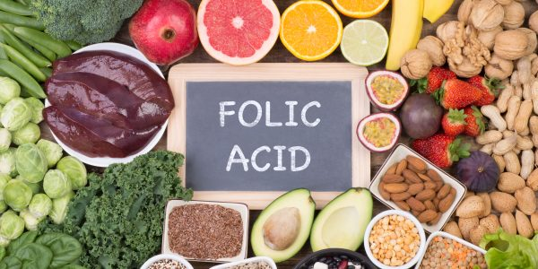Folic Acid & IVF