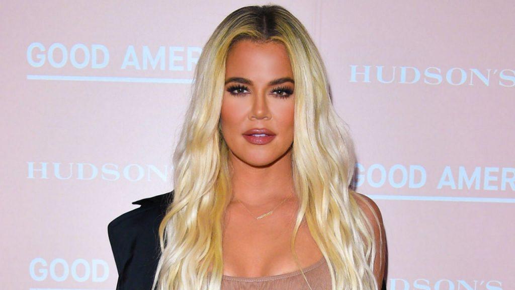 Khloe-Kardashian